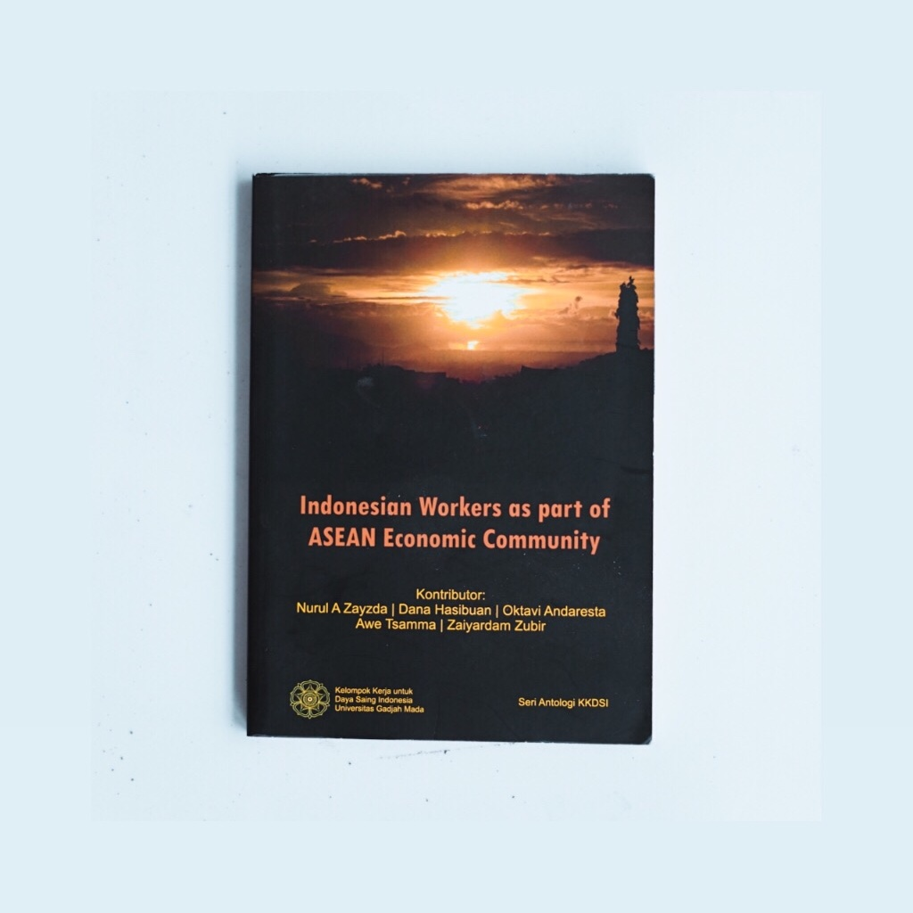 Indonesian Workers as part of ASEAN Economic Community
