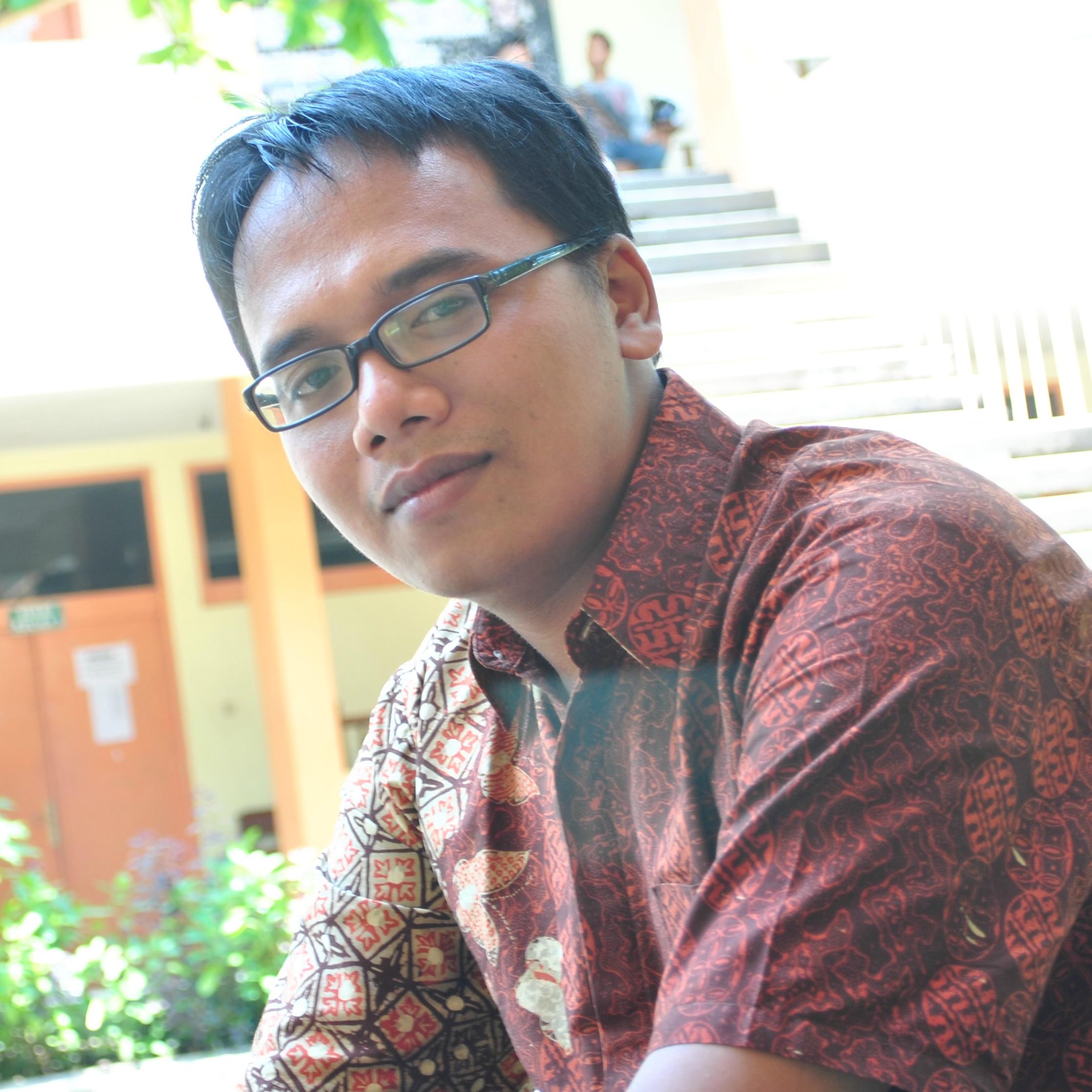 Arif Darmawan