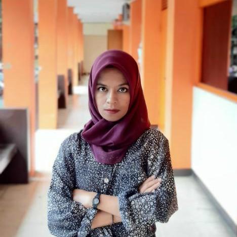 Nurul Azizah Zayzda