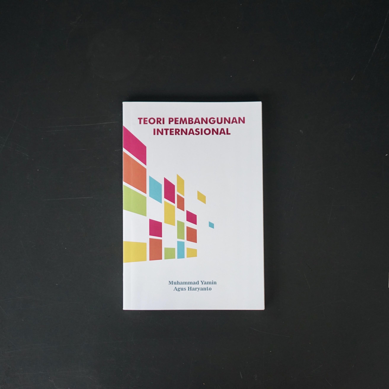 Teori Pembangunan Internasional