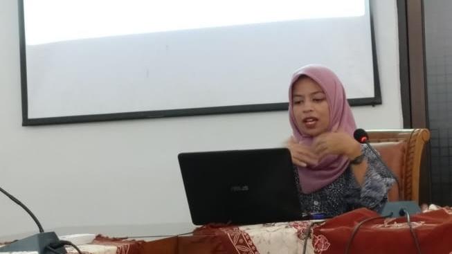 Partisipasi Dosen Jurusan HI dalam Pemilihan Dosen Berprestasi Universitas Jenderal Soedirman 2019