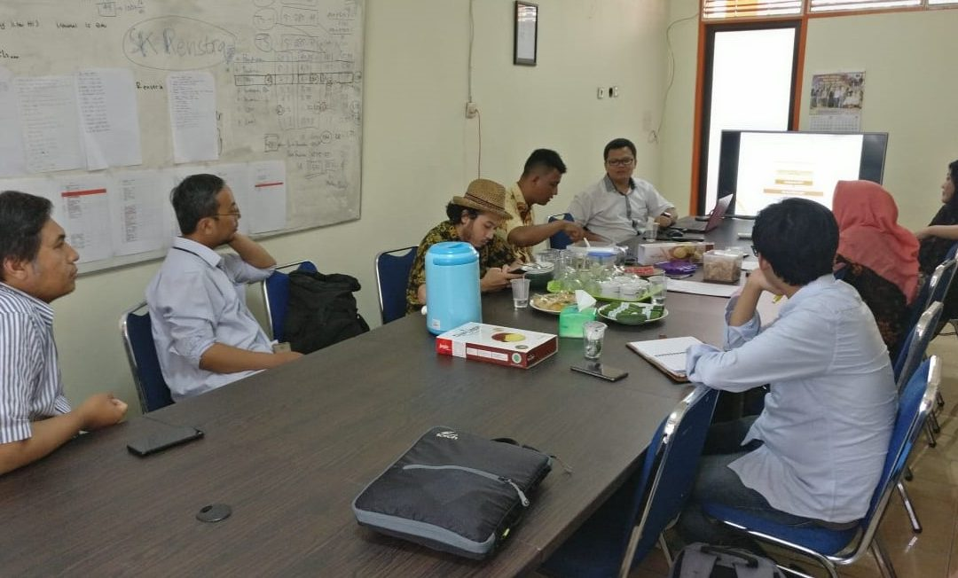 Pertemuan AIHII Regional Jawa Tengah di Universitas Jenderal Soedirman