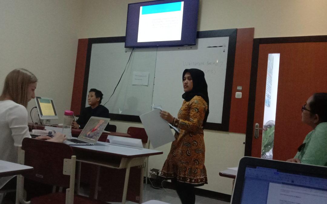 Dosen Jurusan HI Menghadiri Konferensi Internasional Bertema Human Rights in Southeast Asia: Theory Meets Practice