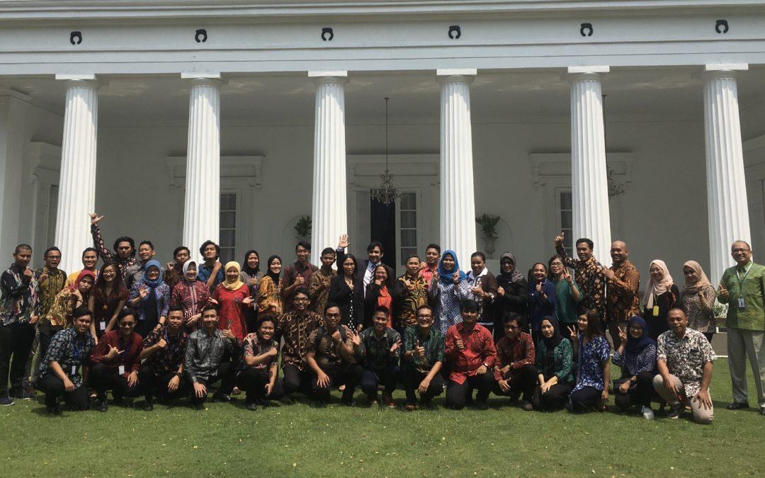 Perwakilan Jurusan HI Menghadiri Sosialisasi Polugri RI dalam Mendorong Kerja Sama Indo-Pasifik