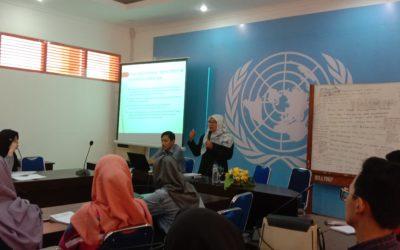 Kuliah Tamu Dina Nuriyati: Isu Perlindungan Buruh Migran Indonesia Sangat Krusial