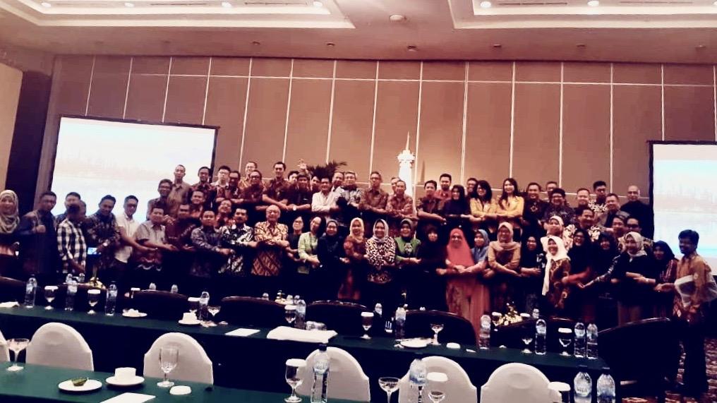 Partisipasi Pusat Studi ASEAN Universitas Jenderal Soedirman dalam Sinkronisasi Inter Kementerian Mengenai Tindak Lanjut Kesepakatan ASEAN